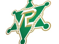 Irving Rawhiders Secondary Logo