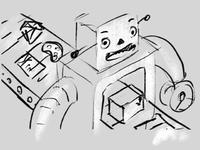 Deployment sketch