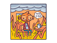 This is fine