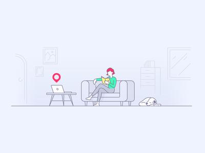 Comfy user