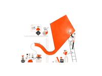 👋 editorial uiux qa teamwork build texture kite identity graphic design character illustration
