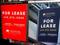 Real Estate Posters (Chad Mitchell)