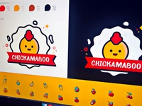 Chickamaboo Branding Project