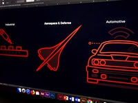 Xilinx Icon Designs