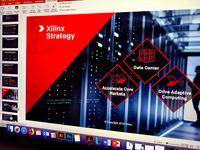 Xilinx Power Point Slides