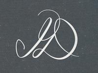 Isabelle Dunlop Monogram