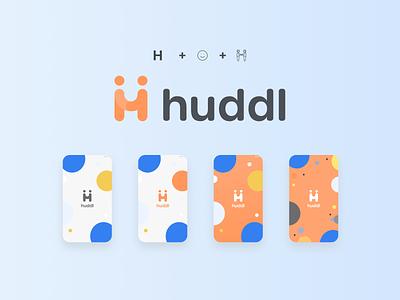 Huddl Branding huddl branding