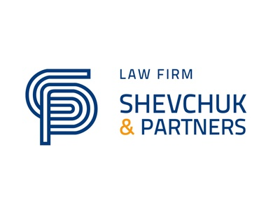 Shevchuk & Partners Law Firm Identity identity logotype design branding logo