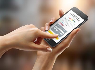 Payment widgets payments widgets webdesign website