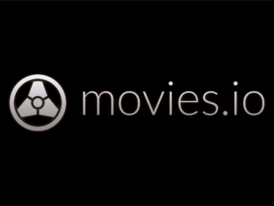 Movies.io Business Card Back movies.io business cards side project indie movies