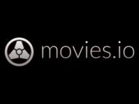 Movies.io Business Card Back