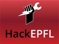 HackEPFL - Final Artwork