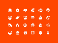 4000+ iOS 11 icons for free bakery meat fish fruit seafood food ios icons glyph icons flat icons