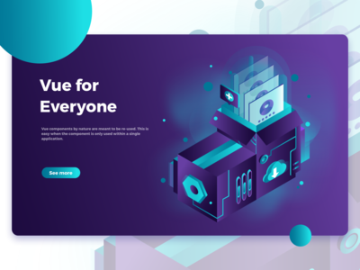 Vue For Everyone