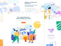 Raftel Homepage