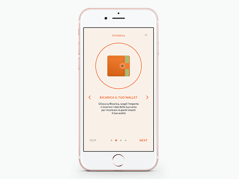 How it Works screens by Gianluca Serra | Dribbble | Dribbble