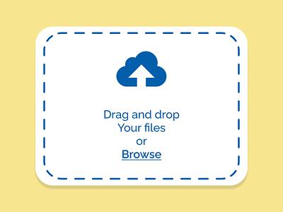 #DailyUI - File Upload - Daily UI 031 daily ui dailyui uxui diseño ux diseño ui ux design ui design ui graphic design figma diseñouxui diseñoui diseño gráfico diseño design