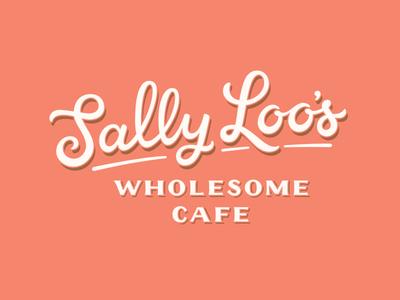Sally Loo's Logo