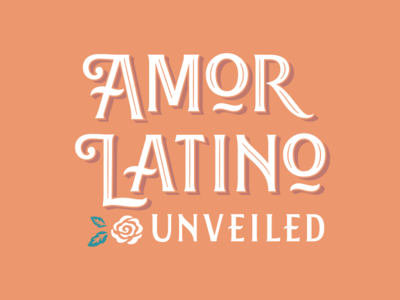 Amor Latino Unveiled - Secondary