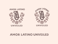 Amor Latino Unveiled Sketches