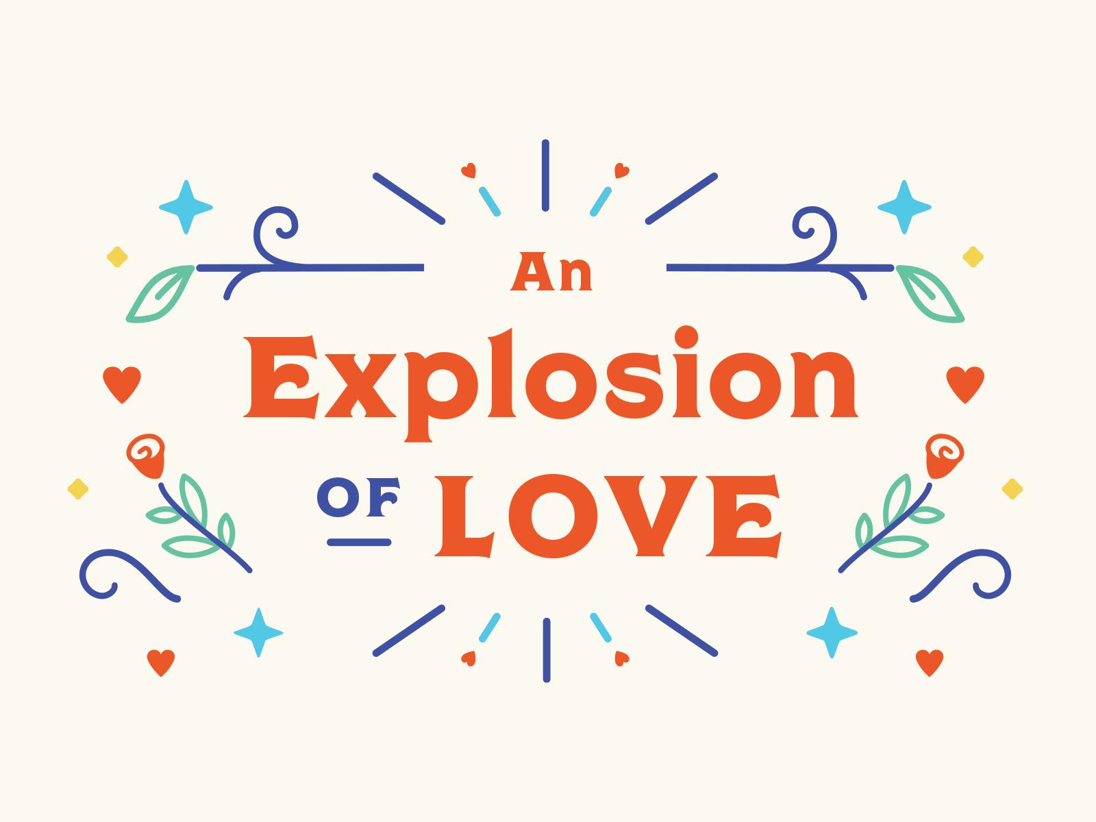 Explosionillo