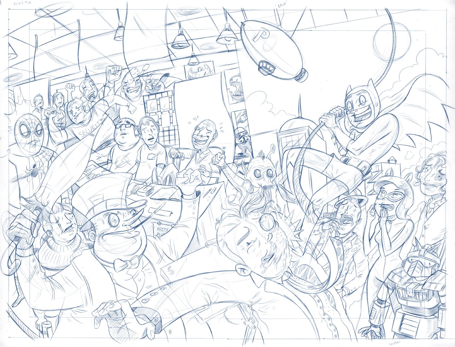 Vol3 cover sketch s
