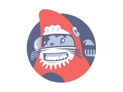 Wicked Good Ember 2015 Mascot illustrator illustration logo branding icon mascot vector ember design drawing