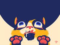 Taiga Cat