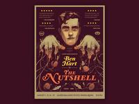 Ben Hart Poster Final