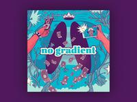 No Gradient