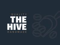 The Hive Café | Branding