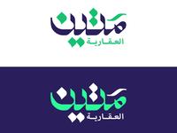 Real Estate | Logotype