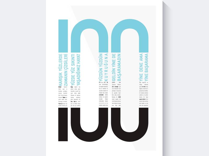 100 vector posterdesign graphic freelance typography branding poster illustrator illustration photoshop manupilation graphic design design