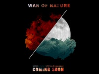 War of Nature
