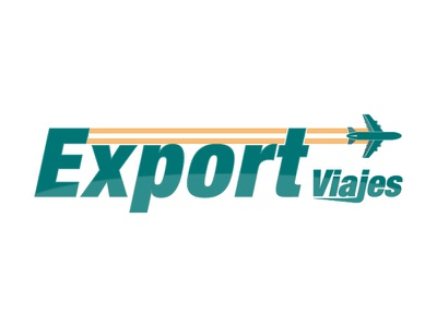 Export viajes logo