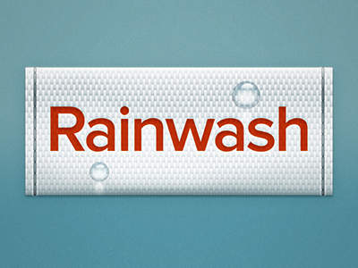 Rainwash