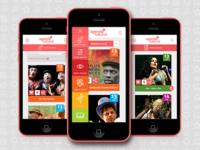 App Agenda Cultural Bahia