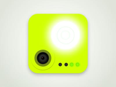 App Store Icon safety skeuomorphic ui app icon app icon design