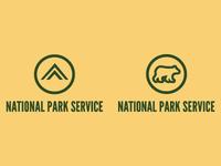NPS Logos Redesign