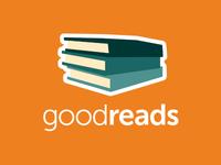 Goodreads Logo Redesign