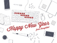 Happy2017 v1