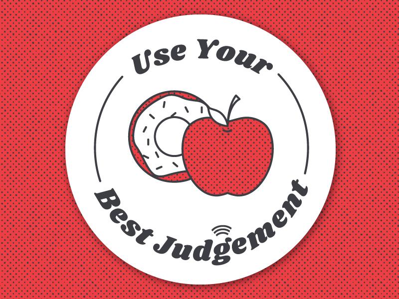 thoughtbot Sticker Design Challenge sticker brand typography illustration design challenge