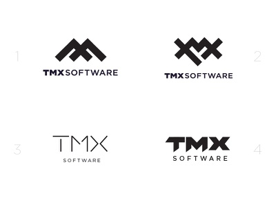TMX Logo Concepts identity branding logo design logo concepts illustrator