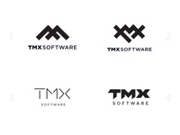 TMX Logo Concepts
