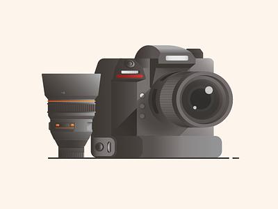 Keiko's Photography illustration photography lens camera nikon