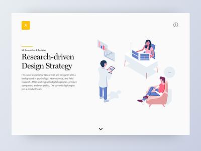 Portfolio V.1 ux designer ux strategist user researcher portfolio