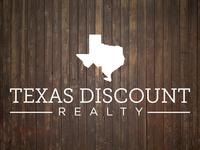 Texas Discount Realty Logo