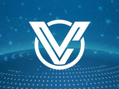 VC Logo by Sarah Zimmerman - Dribbble
