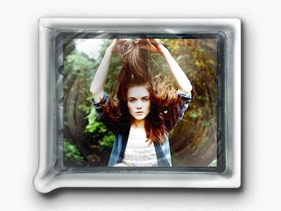 Photography Tray Slider