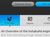 Instabuild Sites - Beta Version LIVE!